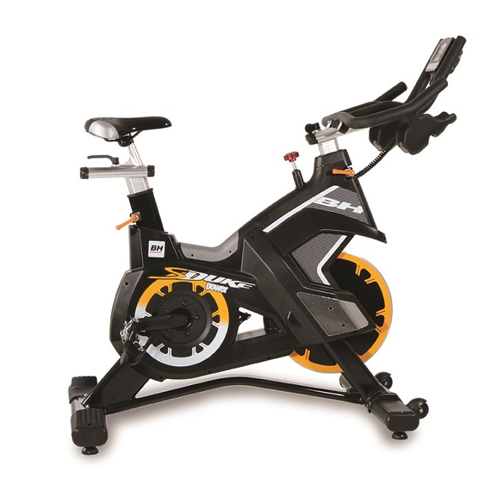 Rower spiningowy BH Fitness SuperDuke Power H946
