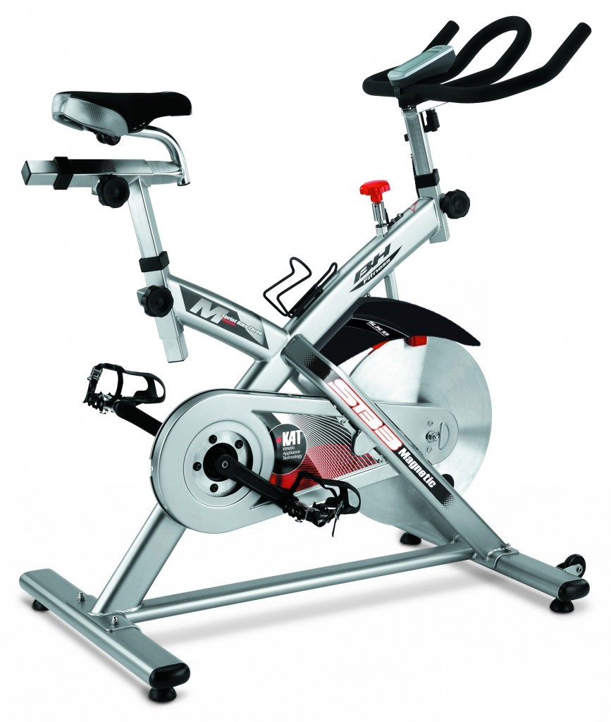 Rower spiningowy BH Fitness SB3 Magnetic H919N