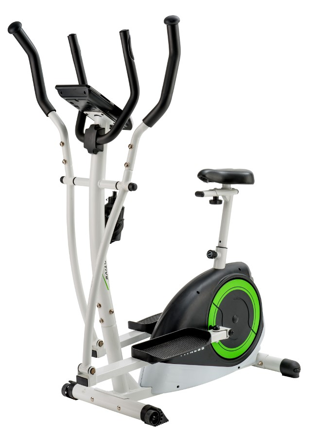 York Fitness X120 Active 2 w 1