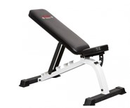 York Fitness Flat to Incline Utility Bench