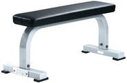York Fitness Flat Bench