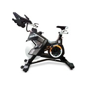 Rower spiningowy BH Fitness SuperDuke Magnetic H945