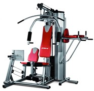 Atlas BH Fitness global gym G152X