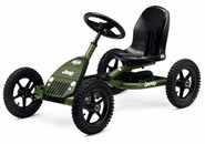 Berg Jeep Junior Pedal